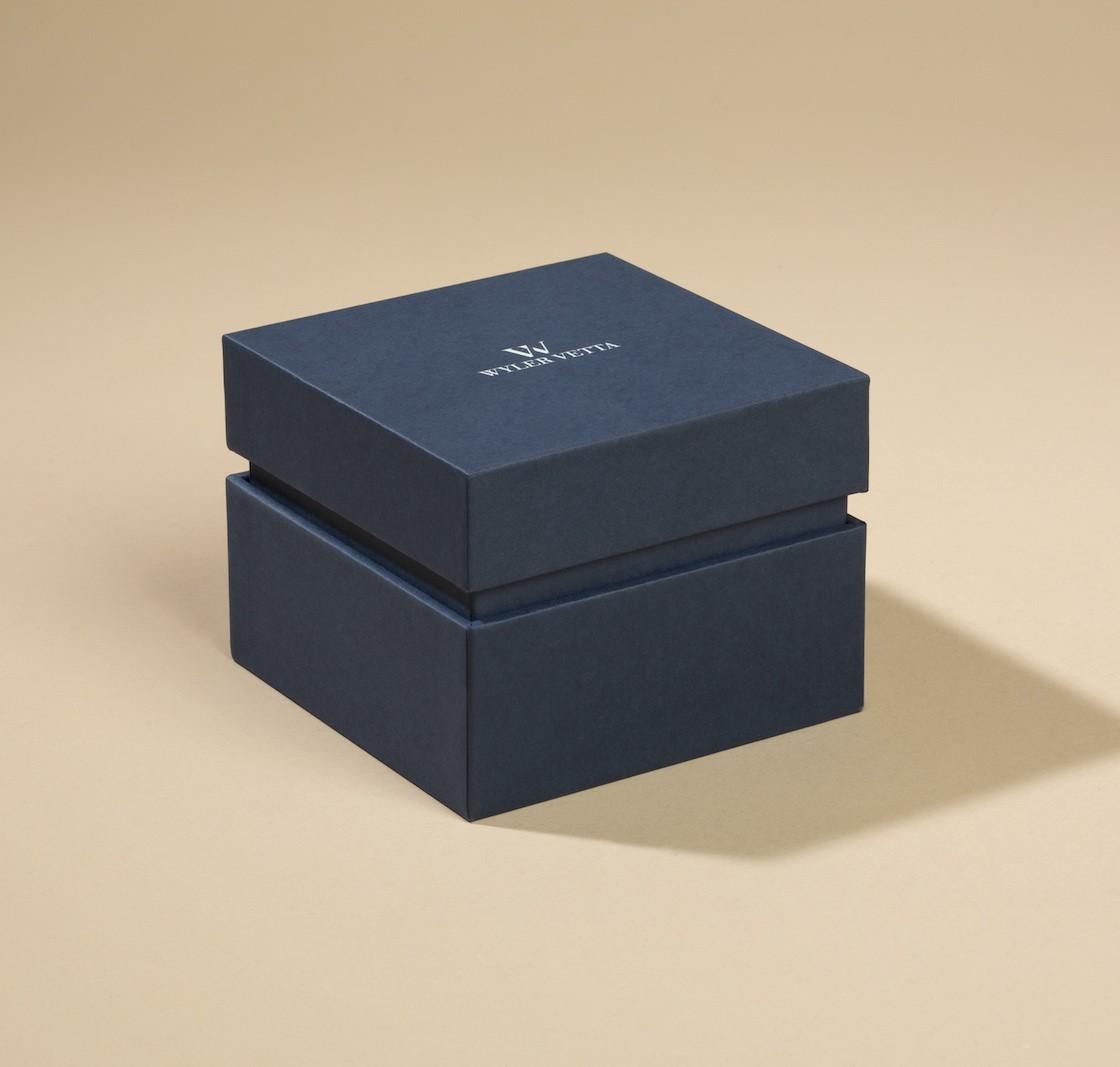 Sharp angled boxes