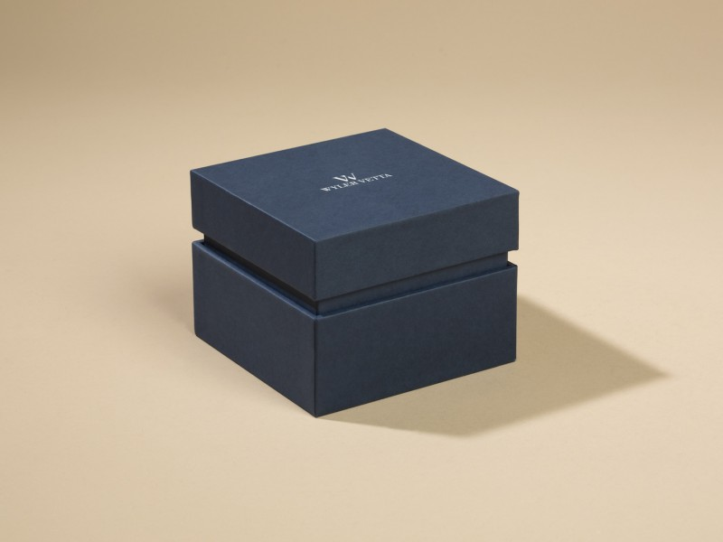 Sharp angled boxes